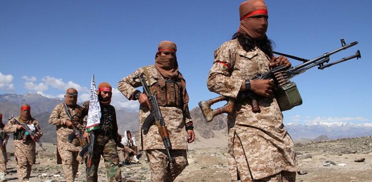 Əfqanıstanda 'Taliban'çılar 7 polis əməkdaşını öldürdü