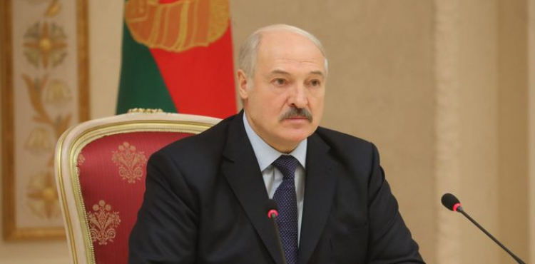 Lukaşenko hədəfdə: Bayden Belarusa nə vəd edir?