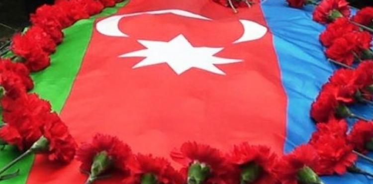 Азербайджан обнародовал потери в освободительной войне в Нагорном Карабахе
